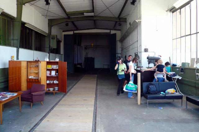 Hafenstudio